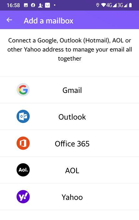 IMAP/SMTP Email Configuration Settings