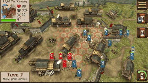 free Best Strategy Games for iphone