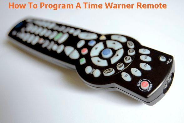 How to Program a Time Warner Remote