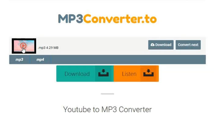 How To Convert Youtube Videos To Mp3 Audio