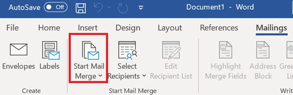How To Send A Bulk Email Using Outlook
