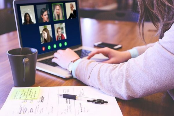 3-Way Skype: How To Make A Conference Call
