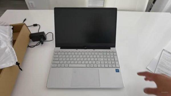 KUU K1 Laptop intel core i5-5257u