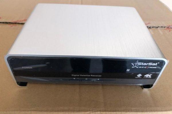 sr-x7 extreme 4K receiver