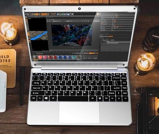 KUU Kbook Pro Laptop