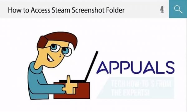 Steam Screenshot Folder: How To Find It In Windows, macOS And Linux