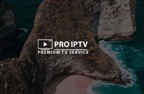 Pro IPTV Premium TV Service: The Best World IPTV