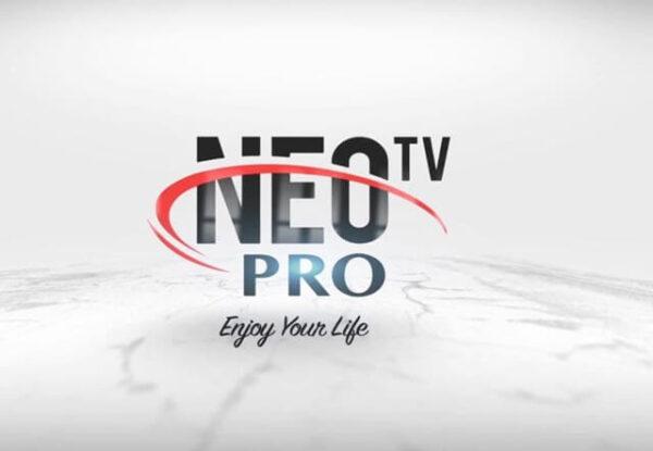 NEO TV Pro 2 IPTV