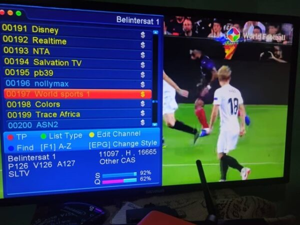 How To Watch Live Football Matches For Free